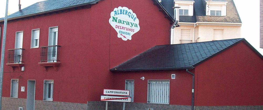 Albergue Naraya